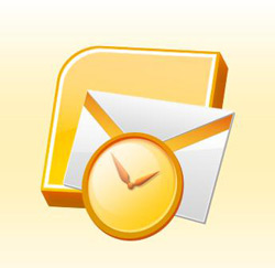 Archiver ses messages dans Outlook 2007